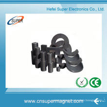 Strong Y33 Permanent Ferrite Magnets for Motor